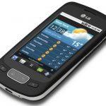 LG Optimus One – MAJ Android 2.3.3 en cours en Europe