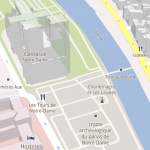 Google Maps – Paris en 3D !
