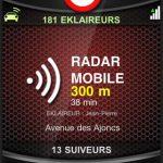 Eklaireur – Nouvelle version 4.6 pour Android