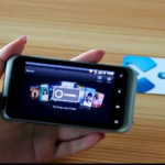 HTC Bliss – Video de HTC Sense 3.5