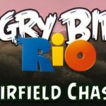 "Angry Birds Rio – La MAJ ""Airfield Chase"" amène 15 nouveaux niveaux"