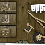 Apparatus – Version finale disponible sur Android Market