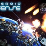 Asteroid Tower Defense – Sauvez la planète d'une pluie d'astéroïdes