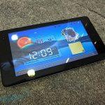 Huawei Ideos S7 Slim – Prix et caractéristique de la tablette chinoise
