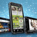 Google Motorola Mobility Defy + – Un nouveau smartphone chez Google Motorola Mobility