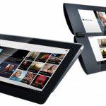 Sony Tablet P et Tablet S – Prix et date de sortie #IFA2011