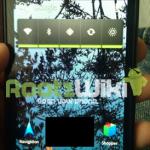 Ice Cream Sandwich – Des captures d'écran du prochain Android