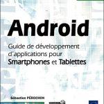 Deux Bouquins pour bien commencer le développement d'application Android