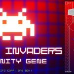 Space Invaders Infinity Gene – Version Android disponible