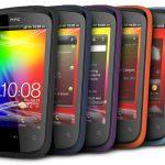 HTC Explorer en vidéo