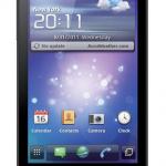 Huawei Honor- Le nouveau Android Phone du constructeur chinois
