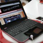Spider Pad – le terminal 4 en 1 en vidéo (téléphone,tablette tactile,netbook, console)