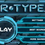 R-Type – Version Android disponible