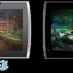 GIT Propose deux tablettes tactiles avec 250 GO de stockage