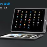 Bmorn V9 – La tablette tactile Android extra-plate