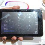ZTE T98 – Première apparition d'une tablette sous Tegra 3