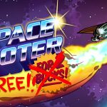 A Space Shooter For Free – Un jeu de tir gratuit #titreoriginal