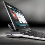 Lapdock 100 – Le dock écran/clavier Motorola universel