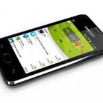 Samsung Galaxy Wifi –  Le lecteur multimédia disponible en 5 pouces et 3.6 pouces