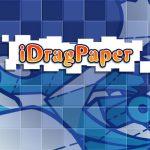 iDragPaper – Le jeu de déroulé de papier toilette