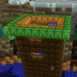 Steincraft – Un clone de Minecraft sur Android Market