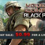 Modern Combat 2 – Dernière chance pour la promo à 0.79 euros