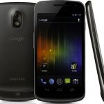 Galaxy Nexus – Annonce officielle du nouveau Google Phone