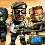 Gun Strike – Un FPS sous Android