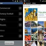 Microsoft Hotmail – l'application officielle maintenant disponible sur le market