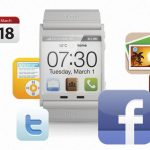 I'am Watch – la montre sous Android en vidéo