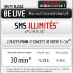 NRJ Mobile – Les offres qui seront dévoilées demain