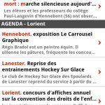 Le Télégramme – L'application du quotidien régional de Bretagne disponible