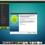 Un thème complet d'Android pour votre ordinateur sous Windows 7