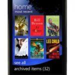 Kindle Phone – Amazon travaillerait sur un smartphone Android