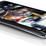Sony Ericsson Xperia Arc HD – Un possible terminal à écran 720P