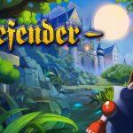 Defender – Un jeu d'action prometteur disponible sur le Market