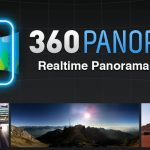 360 Panorama – Version android de l'application disponible