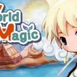 The World of Magic – Le MMORPG disponible pour Android