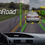 iOnRoad – l'application d'aide à la conduite en réalité augmentée