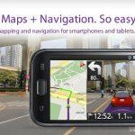 Route 66 Maps + Navigation – le navigateur GPS en réalité augmentée