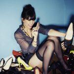 Sony Ericsson – Daisy Lowe fait la pub du Xperia Ray