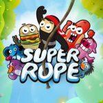 SuperRope – Un jeu simple et efficace (mais surtout gratuit)