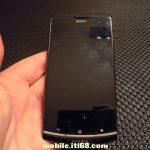 Sony Nypon – Des infos sur le premier smartphone Sony [sans Ericsson]