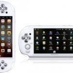 Yinlips YDPG18 – Un clone de la PSP de Sony sous android