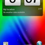 HTC Sense 3.5 pour Android 4.0 – Les premières photos