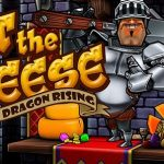 Cut The Cheese Fudge Dragon – Comme Fruit Ninja mais avec du fromage