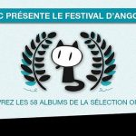 Angoulême 2012 – L'application officielle du salon de la BD disponible