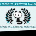 Angoulême 2012 – L'application officielle du salon de la BD disponible