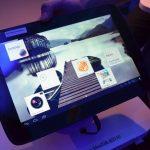 Lenovo K2110 IdeaPad – la tablette tactile avec le processeur intel Medfield en vidéo #CES2012
