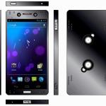 Samsung Diamond S – Le concept Full 3D de Samsung